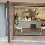 Tsukikoya中華街店の外観_清潔感のあるお洒落なお店